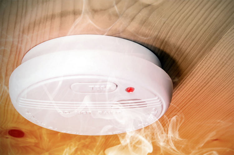 Smoke Detector 3 Beeps Chirps Sounds And What It Means